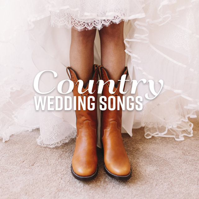 Country Wedding Songs Special Wild West Collection For