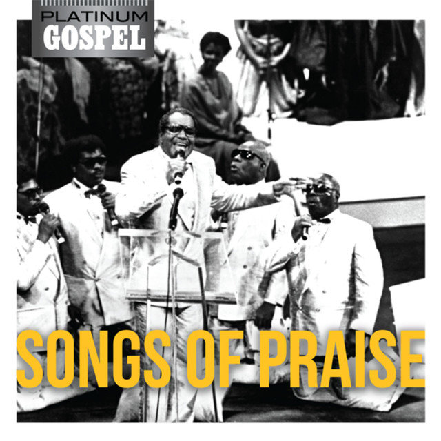Platinum Gospel- Songs of Praise by Various Artists on TIDAL