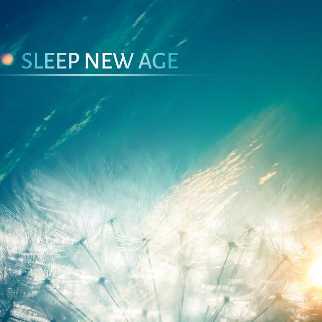 Listen to Sleep New Age – Serenity Lullaby, Spa Music, Sleep
