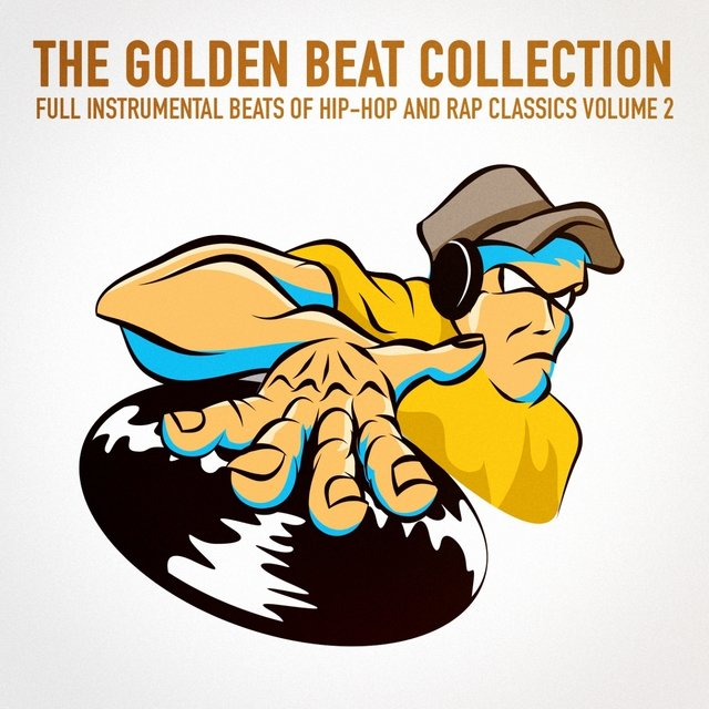 The Golden Beat Collection Vol  2 (20 Full Instrumental