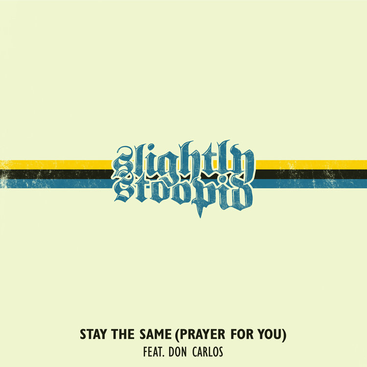 Buy Higher Now By Slightly Stoopid On Tidal