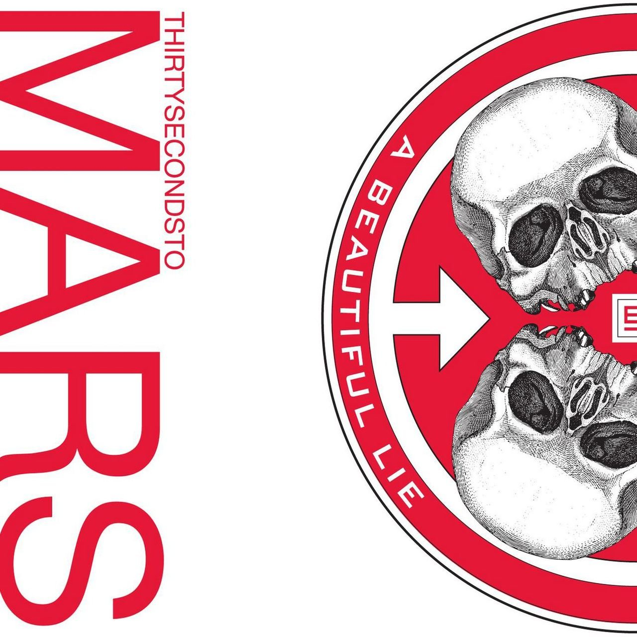 30 Seconds To Mars  A Beautiful Lie