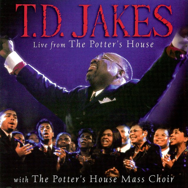 Listen To Live From The Potter S House By Various Artists On Tidal
