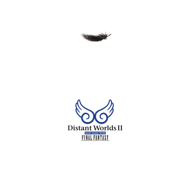 Listen to Distant Worlds II: More Music from Final Fantasy