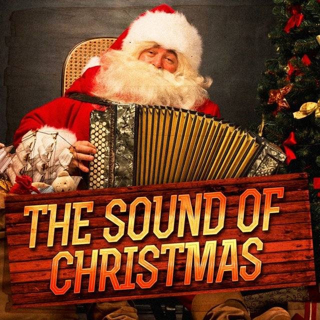 Sound Of Christmas.The Sound Of Christmas Christmas Music Sounds And