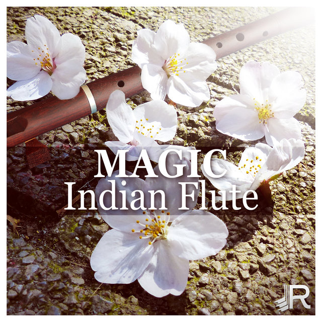 Listen to Magic Indian Flute: Sounds of Nature with Flute Music for