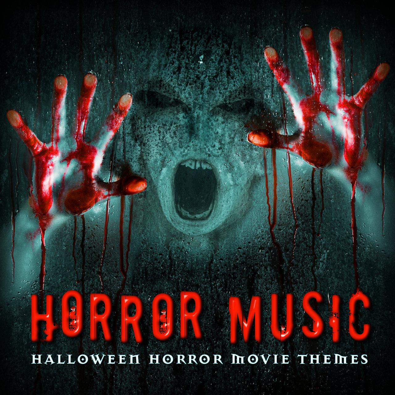 halloween horror images