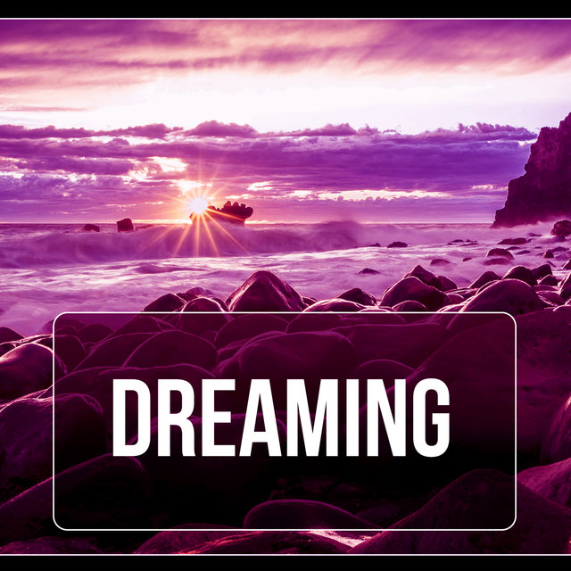 Listen to Dreaming - Welcome to the Dream World, Deep Sleep Hypnosis