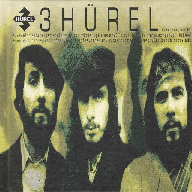 Listen to 3 Hürel by 3 Hürel o...