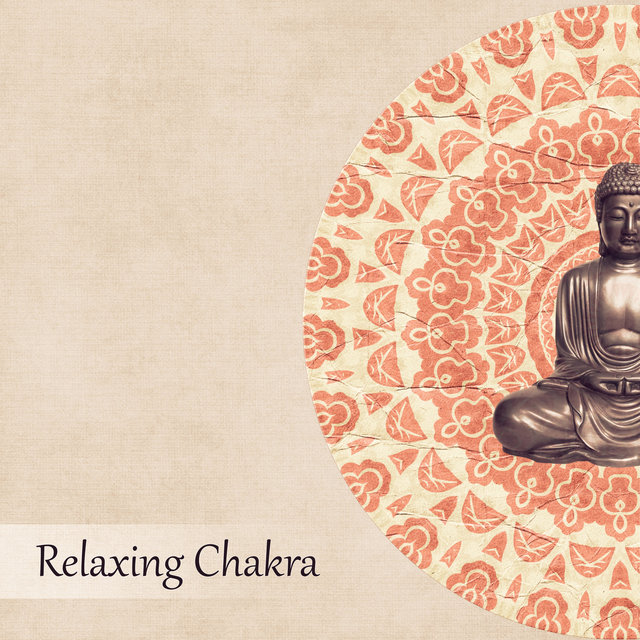 Relaxing Chakra - Meditation Music, Pure Yoga with