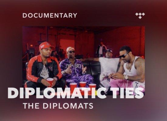 The Diplomats