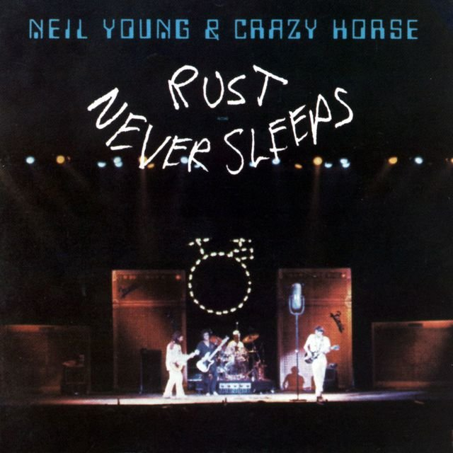 70 Facts You Might Not Know About Neil Young