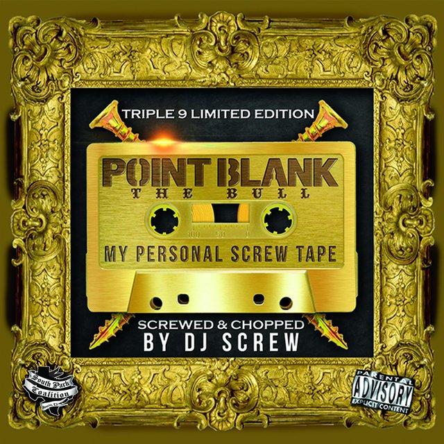 My Mind Went Blank (feat  DJ Screw) by Point Blank on TIDAL