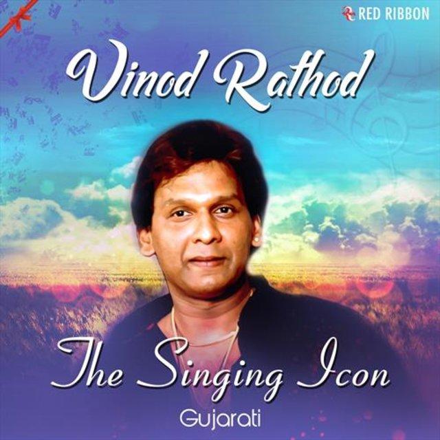 Vinod Rathod- The Singing Icon (Gujarati) by Vinod Rathod on TIDAL
