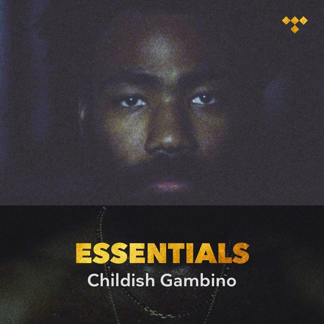 Childish Gambino Essentials On Tidal