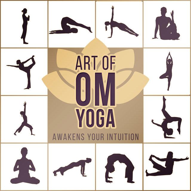 Listen to Art of Om Yoga: 50 Best Meditation Songs, Awakens