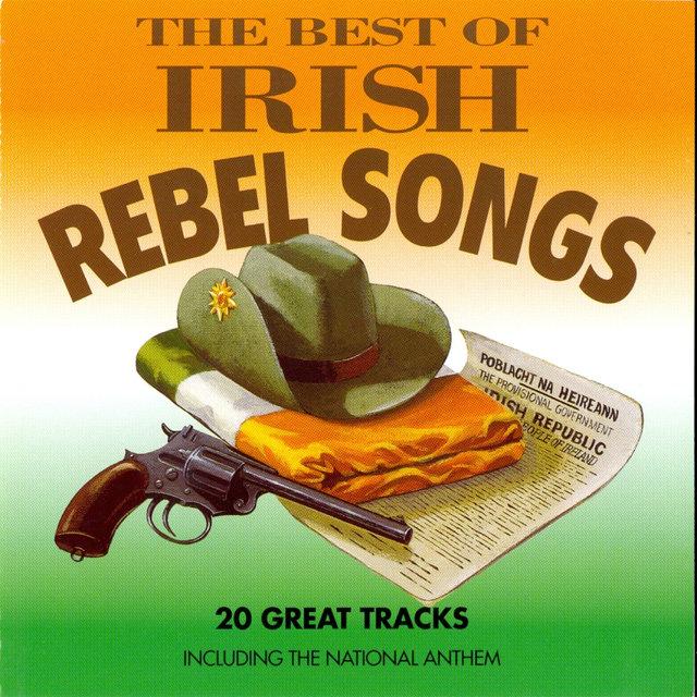 The Best of Irish Rebel Songs by Brian Roebuck on TIDAL