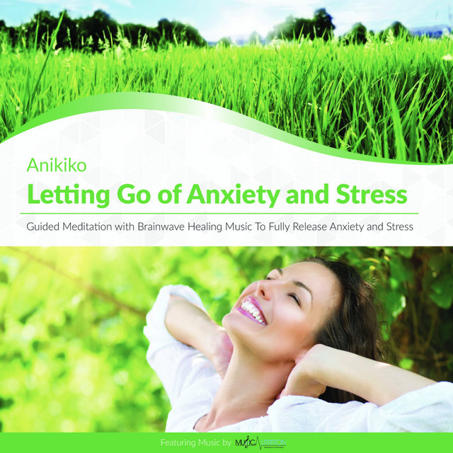 Managing Anxiety - Belly Breathing by Anikiko on TIDAL