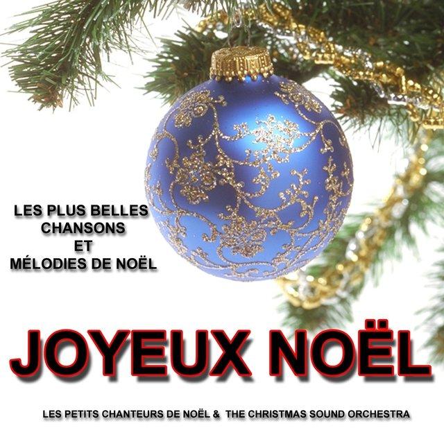 Chanson Un Joyeux Noel.Joyeux Noel Les Plus Belles Chansons Et Melodies De Noel