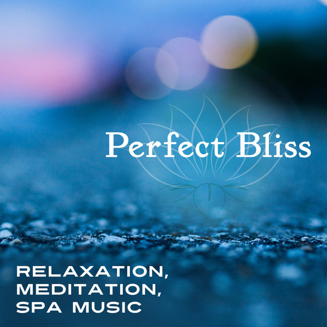 Mantra Meditation: Zen Music by Relaxing Music Oasis on TIDAL
