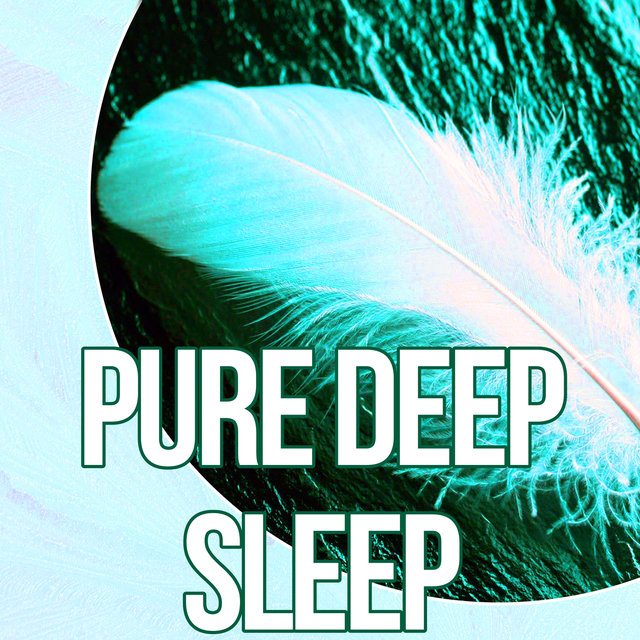 Pure Deep Sleep – Relax, Meditation Music, Serenity Music, Relaxing