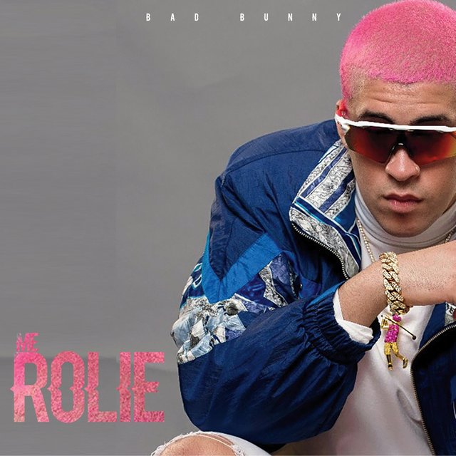 Listen To Me Rolie By Bad Bunny On Tidal