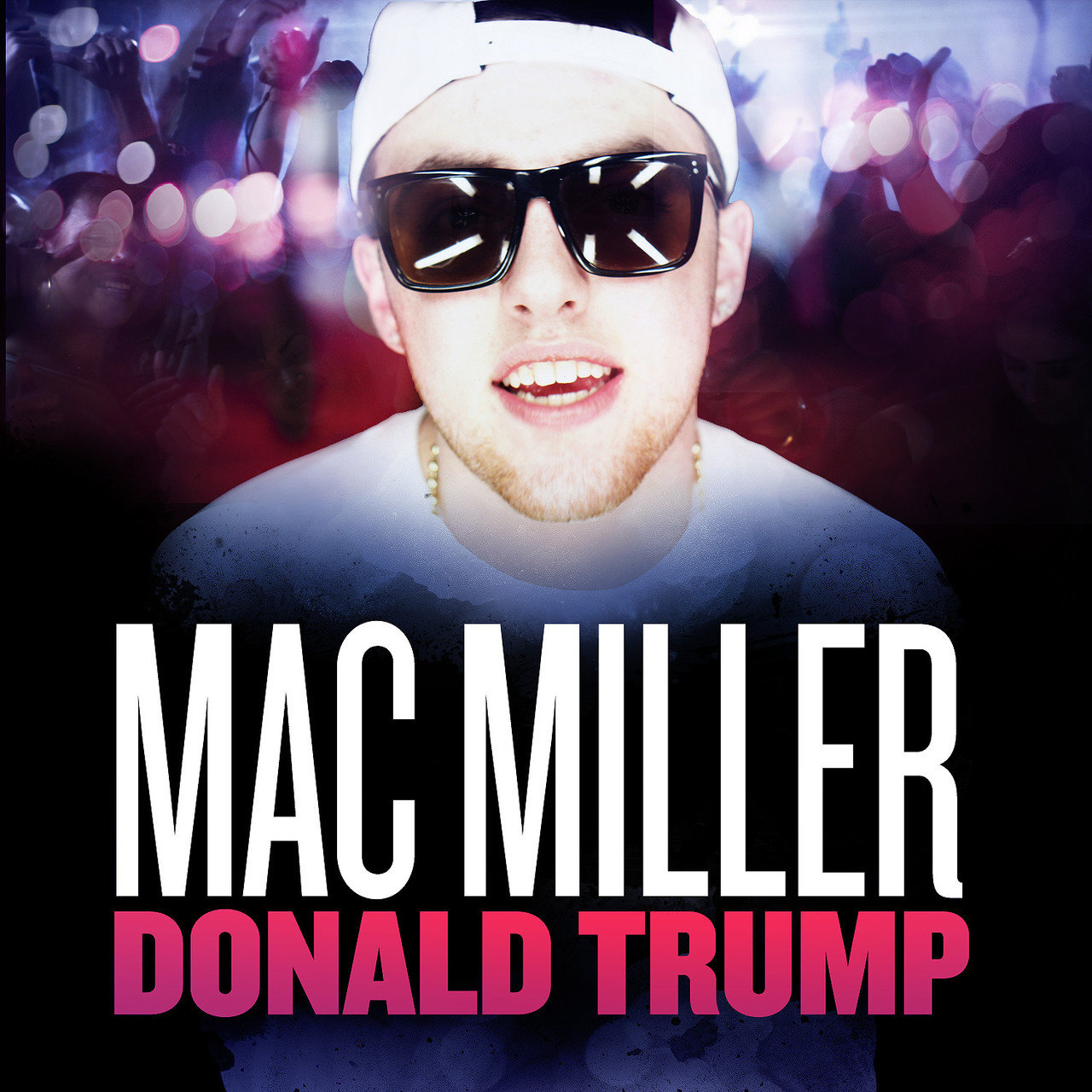 Mac Donald Mac Miller / Donald Trump