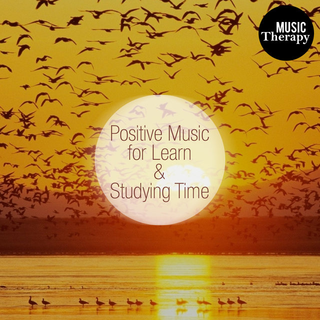 Music Therapy: Positive Music for Learn & Studying Time  Pacefull