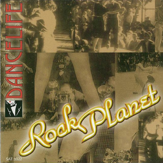 Good Rockin' Daddy ((Jive / 35 Bpm)) by Ballroom Orchestra