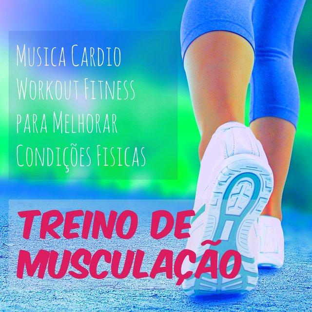 Treino De Musculação Musica Cardio Workout Fitness Para