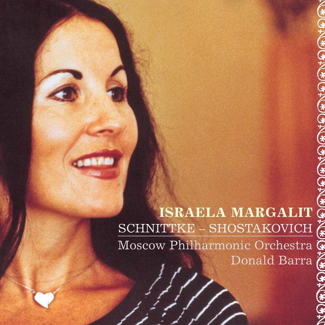 Shostakovich: Dance of the Dolls - Waltz - Scherzo by