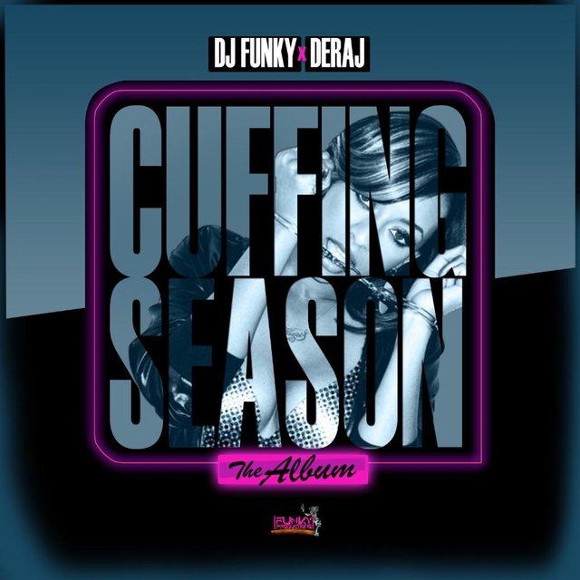 Listen to Cuffing Season by DJ Funky on TIDAL