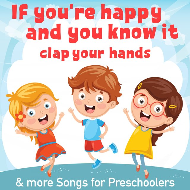 If You Happy Clap Your Hands