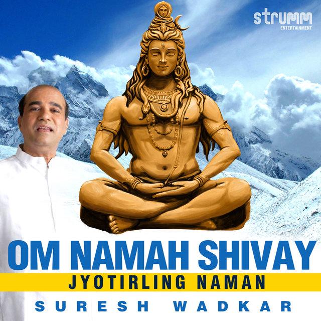 Om Namah Shivay (Jyotirling Naman) - Single by Suresh Wadkar