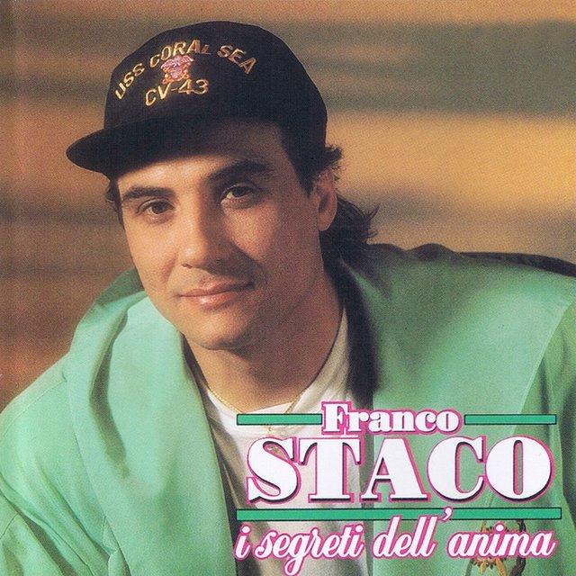 Franco Staco Foglia Di Bamb Testo.E Tutta Colpa Mia By Franco Staco On Tidal