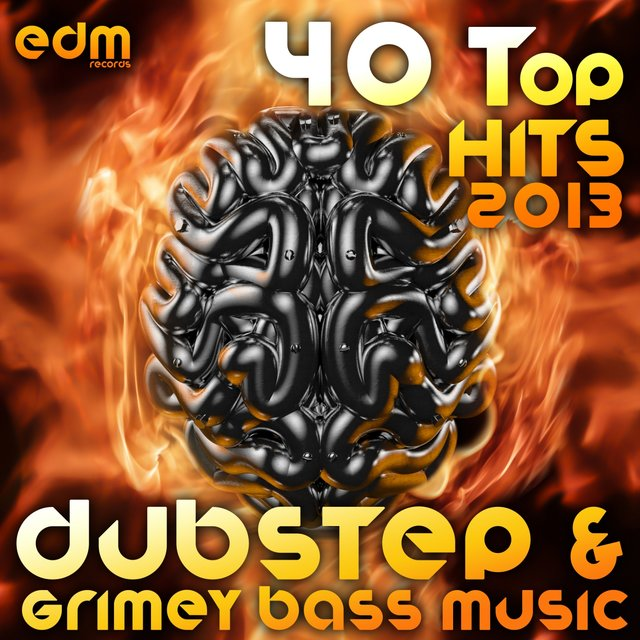 40 Top Dubstep & Grimey Bass Music Hits 2013 (Best of Filthy