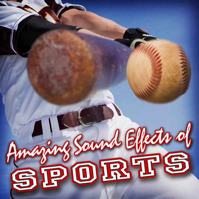 Listen to Amazing Sound Effects of Sports by Sound Fx on TIDAL