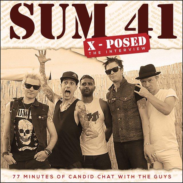 sum 41 underclass hero full album download