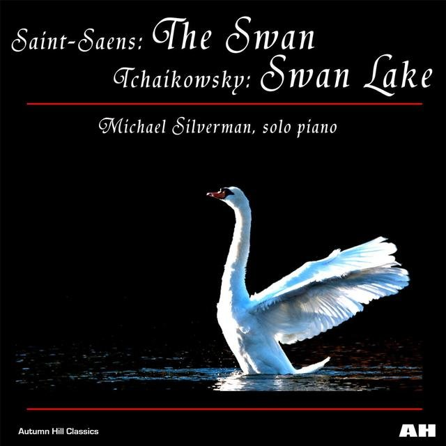 Saint-Saens the Swan and Tchaikovsky Swan Lake by Michael