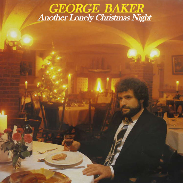 Lonely On Christmas.Another Lonely Christmas Night Remastered By George Baker
