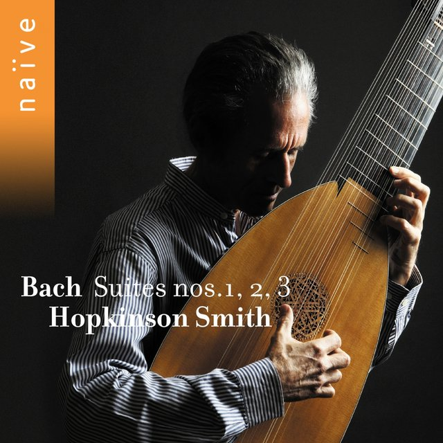 Listen to 6 Cello Suites, No  1 in G Major, BWV 1007: I