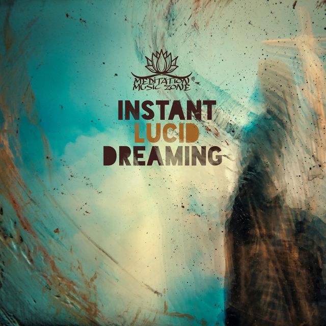 Instant Lucid Dreaming - Soul Healing, Sleep Hypnosis, Night