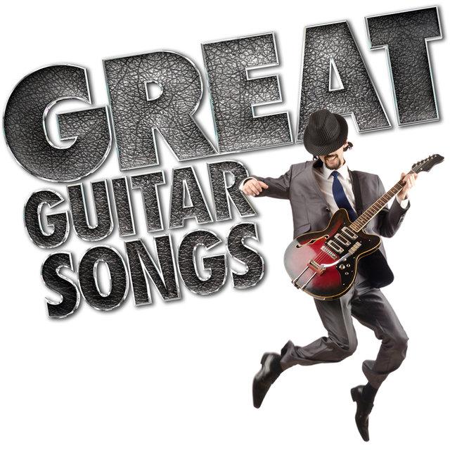 Great Guitar Songs by Best Guitar Songs on TIDAL