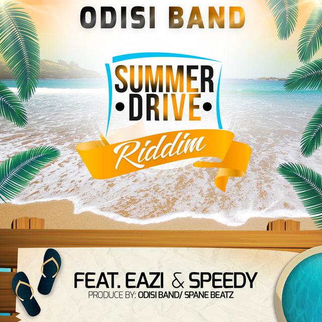 Summer Drive Riddim (Instrumental) by Spane Beatz on TIDAL