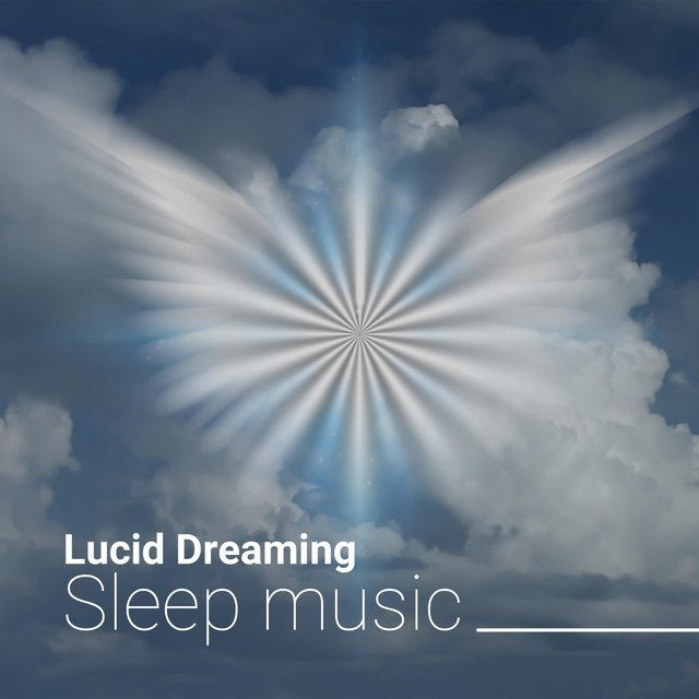 Lucid Dreaming Sleep music | Space Delta Waves | with Binaural beats