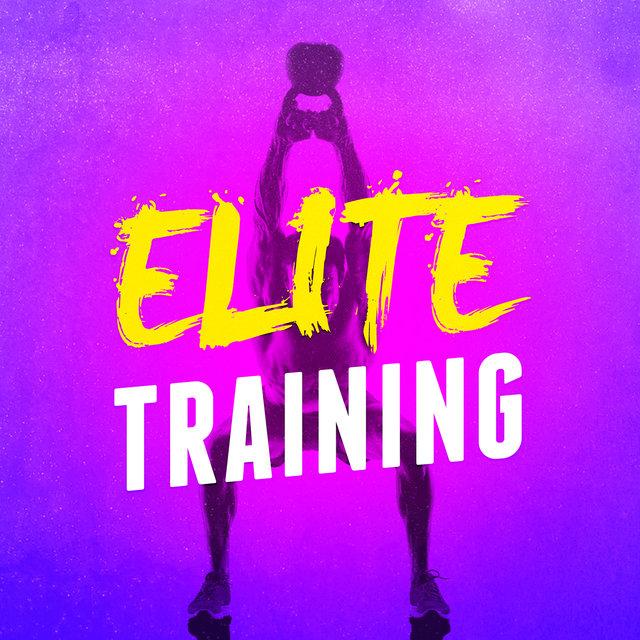Elite Training by Body Fitness on TIDAL