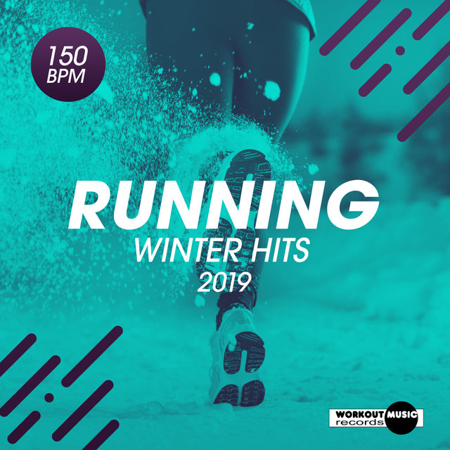 Running Winter Hits 2019: 150 bpm by Hard EDM Workout on TIDAL