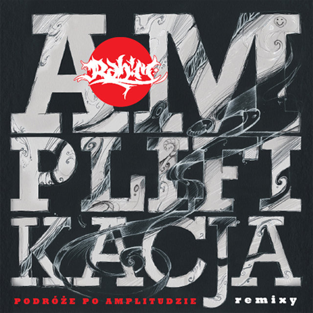 Amplifikacja By Rahim On Tidal