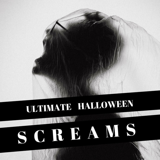 Ultimate Halloween Screams - Scary Songs for Children