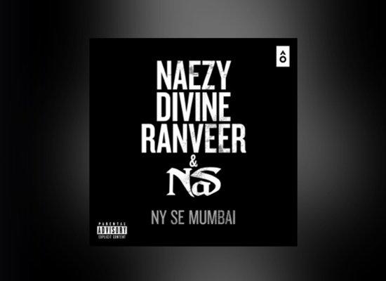 Divine, Nas, Naezy, Ranveer Singh